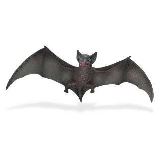 Safari Incredible Creatures Brown Bat