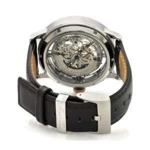 description this is truly a must have designer kenneth cole watch for