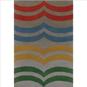 Chandra Rugs LEP 2900 Hand tufted Contemporary Lepley LEP