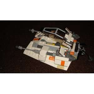 LEGO STAR WARS SNOWSPEEDER NEW Toys & Games
