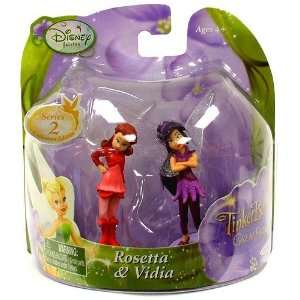 Disney Fairies Tinker Bell And The Great Fairy Rescue 2