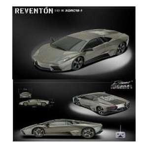 Lamborghini Reventon 118 Scale Radio Control Car Toys