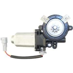 ACDelco 11M85 Professional Front Side Door Window Regulator Motor Kit