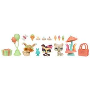 Playpack   Garden Party / Balloons N Treats Party Toys & Games