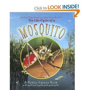 Life Cycle of a Mosquito (Life Cycles) (9780606335232