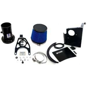 COBB Tuning SF Intake System with airbox   08+ WRX & STI