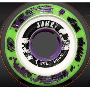 Roller Derby Training Speed Skating Replacement Wheels Sports