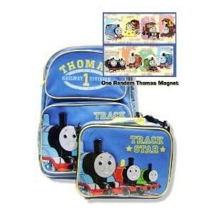 Back to School Special   Thomas Train Full Size Childrens