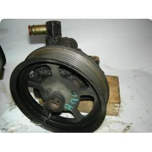 Power Steering Pump  FORD F150 PICKUP 98 01 Automotive