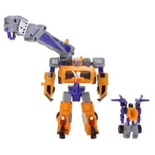 Transformers Armada Scavenger: Toys & Games