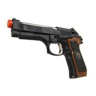 Spring Resident Evil Compact Pistol FPS 140 Airsoft Gun