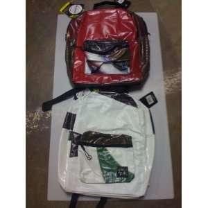 Yak Pak SFO Laptop Backpack