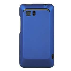 Hard Case Cover 3 ITEM COMBO Blue Hard 2 Pc Plastic Snap On Case Cover