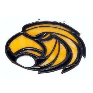 Southern Miss Golden Eagles Suncatcher