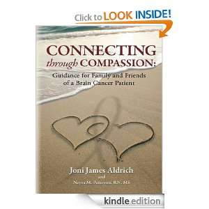 Compassion: Guidance for Family and Friends of a Brain Cancer Patient