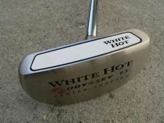 Odyssey White Hot 5 CS Putter Golf Club
