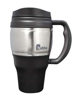 Bubba Brands Bubba Keg 20 oz Travel Mug Black 607869042334