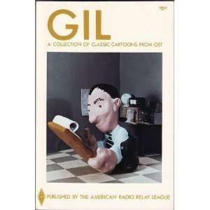Gil: a Collection of Classic Cartoons from QST