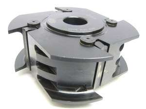 Stark MP140/ 60 Universal shaper cutter molder multi profile insert