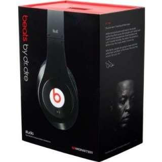 Beats DJ HD studio headphones new earphone in box