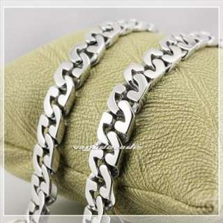 18 ~ 36 Cool 316L Stainless Steel Necklace Chain 5D011