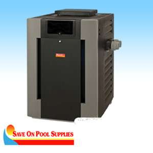 RayPak made by Rheem 266A Gas Fired Pool & Spa Heater