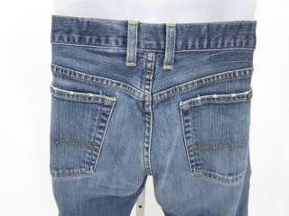 LUCKY BRAND Mens Medium Wash Blue Jeans Sz 29