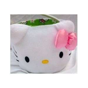 Hello Kitty Mini Basket Toys & Games