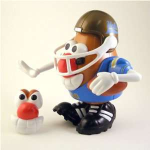 UCLA Bruins NCAA Sports Spuds Mr. Potato Head Toy