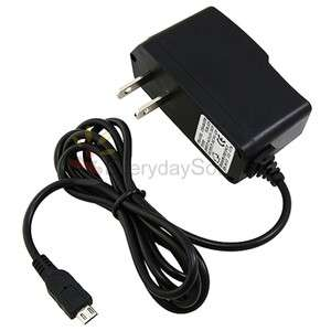 Home Wall Charger Cell Phone for BlackBerry 8530 Curve