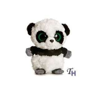 Aurora Plush 8 inches Panda Toys & Games