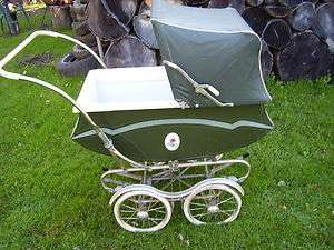 Vintage Biltrite Baby Carriage. 50`s   60`s.