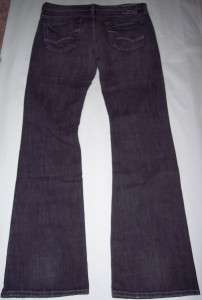 BIG STAR JEANS Buckle Vintage Mia Boot Cut Stretch New With Tags W31