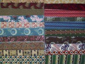 10 Squares Layer Cake Civil War Reproduction Fabrics *Quilt* We Die