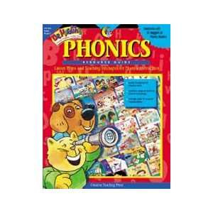 Dr. Maggies Phonics Resource Guide Toys & Games