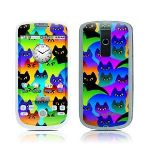 Rainbow Cats Protective Skin Decal Sticker for HTC myTouch