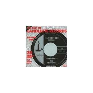 Best of Candlelite Records, Vol. 2 Various Artists Music