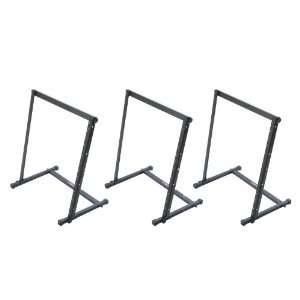 On Stage RS7030 Table Top Rack Stand   3 Pack Musical Instruments