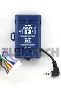 PAC SWI PS STEERING WHEEL CONTROL PIONEER AVH P4200DVD