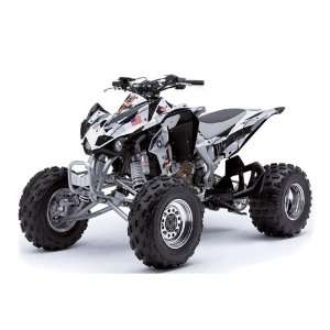 AMR Racing 2009, 2010 Kawasaki KFZ 450 ATV Quad, Graphic