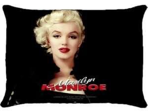 New Marilyn Monroe Classic Pillow Case Decor Gift 4 Fan