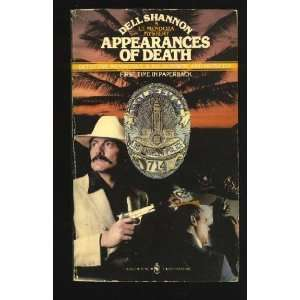 Appearances of Death (9780553139532): Dell Shannon