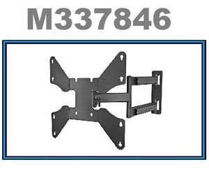 Corner Wall Mount Bracket Fits 32374246 inch For LED, LCD HD TV