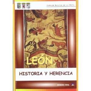 (Spanish Edition) (9788493453459) Carlos Santos De La Mota Books