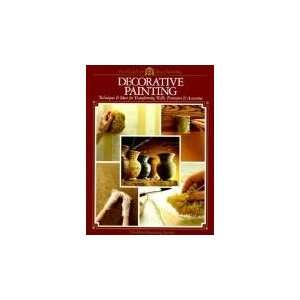 Decorative Painting   81 Projects & Ideas For The Home