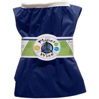 NEW Planet Wise Diaper Pail Liner PVC FREE Cloth