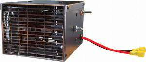 DC THERMAL 12 VOLT 600 WATT 10020 BTU HEATER SA12 5000 DIRECT CURRENT