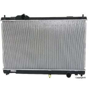 New! Lexus IS250/IS350 Radiator 06 7 8 Automotive