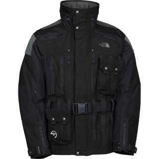 The North Face Steep Tech Apogee Black Jacket Men sz M L