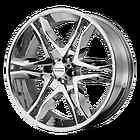 Rims Wheels Chevy Silverado Tahoe Truck Avalanche GMC Sierra Yukon